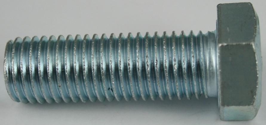 Болт DIN 933