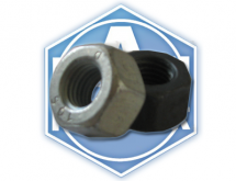 Гайка высокопрочная ГОСТ Р52645-2006, ГОСТ 22354-77. Класс прочности 10.9, 11.0 ХЛ