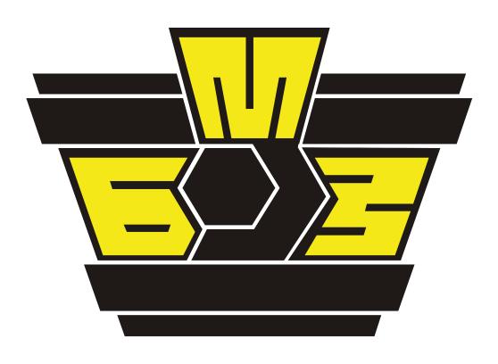 БМЗ лого компании