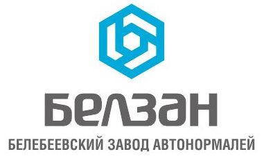 Логотип компании БелЗАН